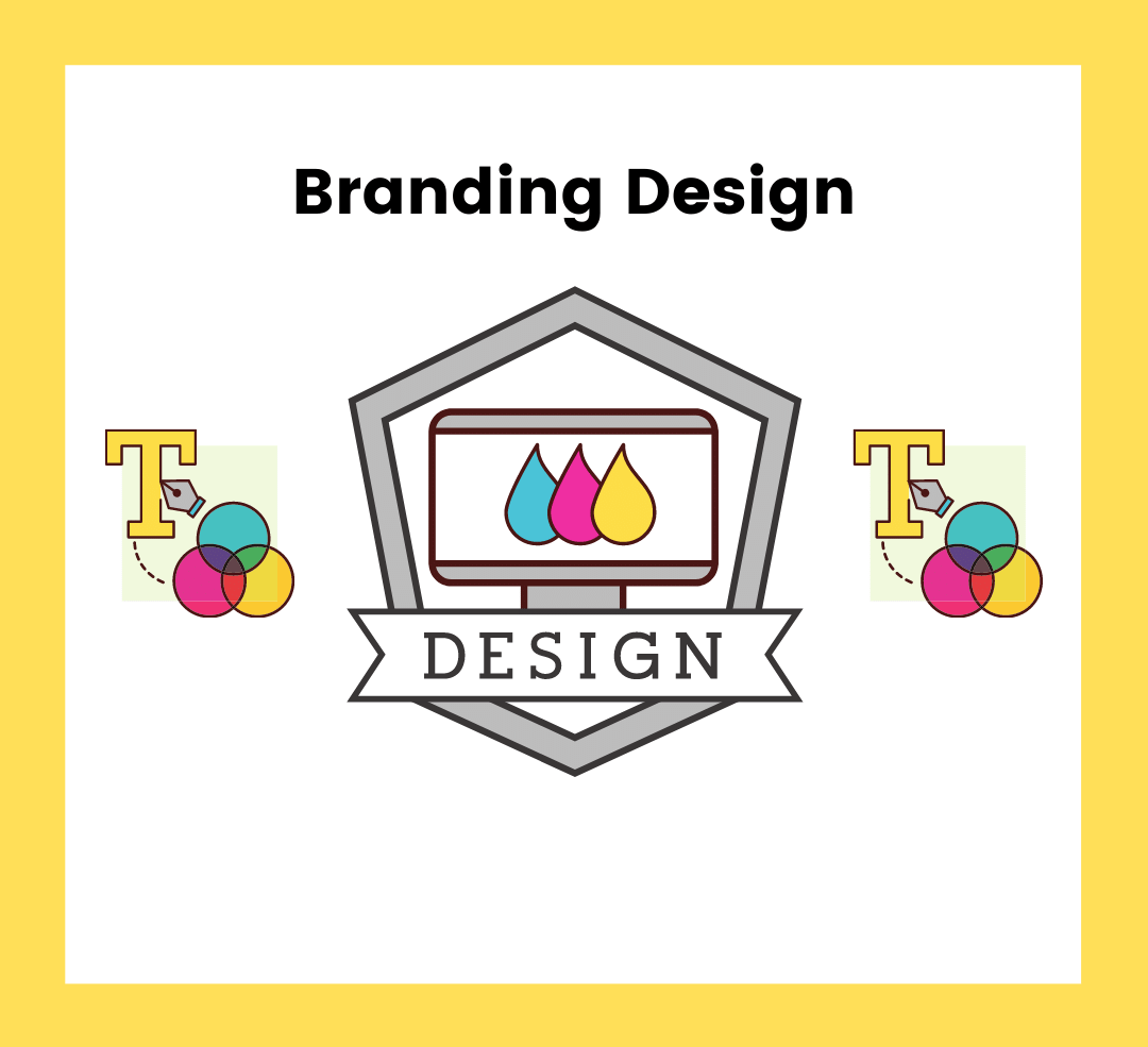 Get Professional Branding for Your Business