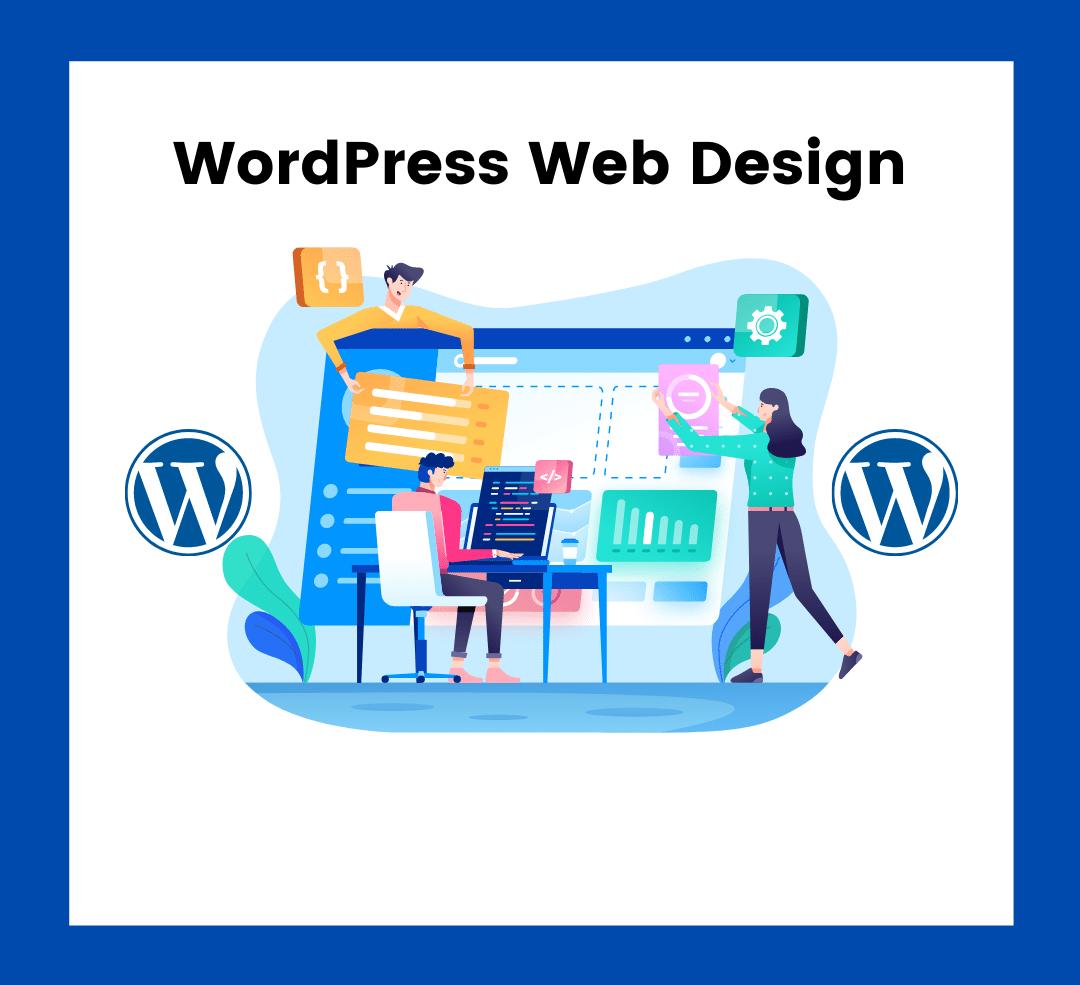 Get A Custom WordPress Website