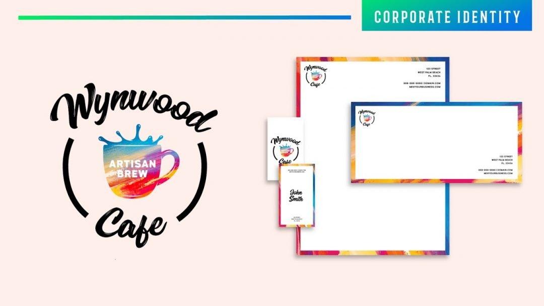 Custom Corprate Identiy Design 1 scaled