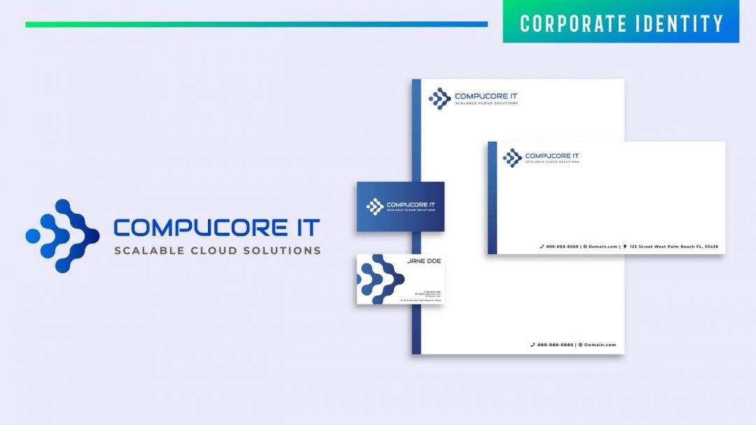 Custom Corprate Identiy Design Example 4 scaled