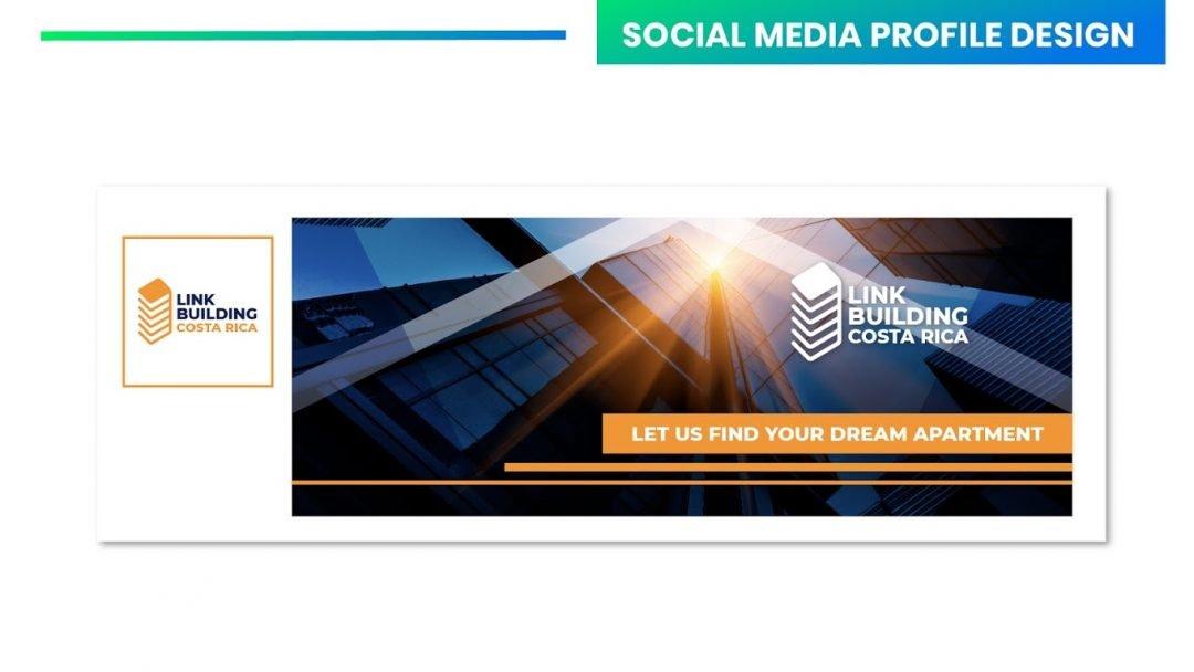 Custom Social Media Profile Design Example 3 scaled